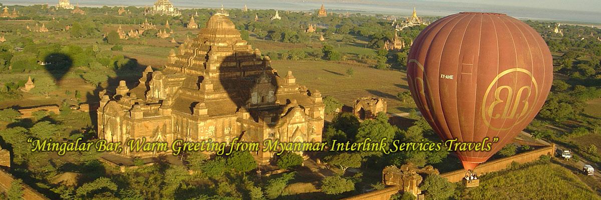 Myanmar Interlink Service